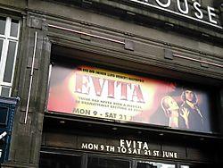 Evita 2